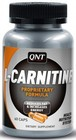 L-КАРНИТИН QNT L-CARNITINE капсулы 500мг, 60шт. - Юкаменское